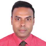 Prof. Ram Mohan Dhara